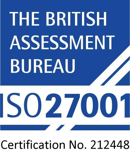 Success in Clinco's third annual ISO27001 audit