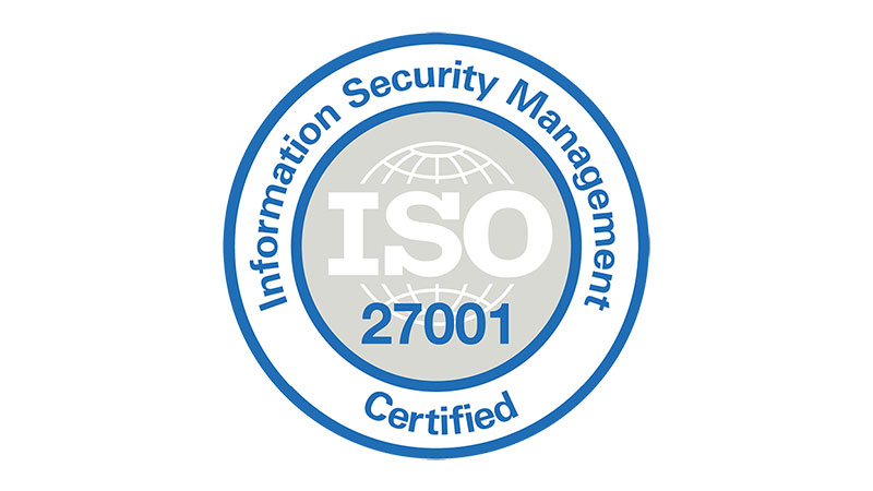 Clinco recommended for ISO 27001 re-certification